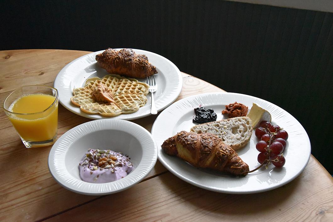 Où manger à Seyðisfjörður ?