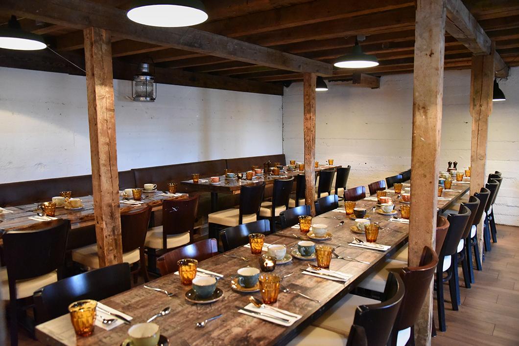 Bonnes adresses à Hofn - Pakkhús Restaurant