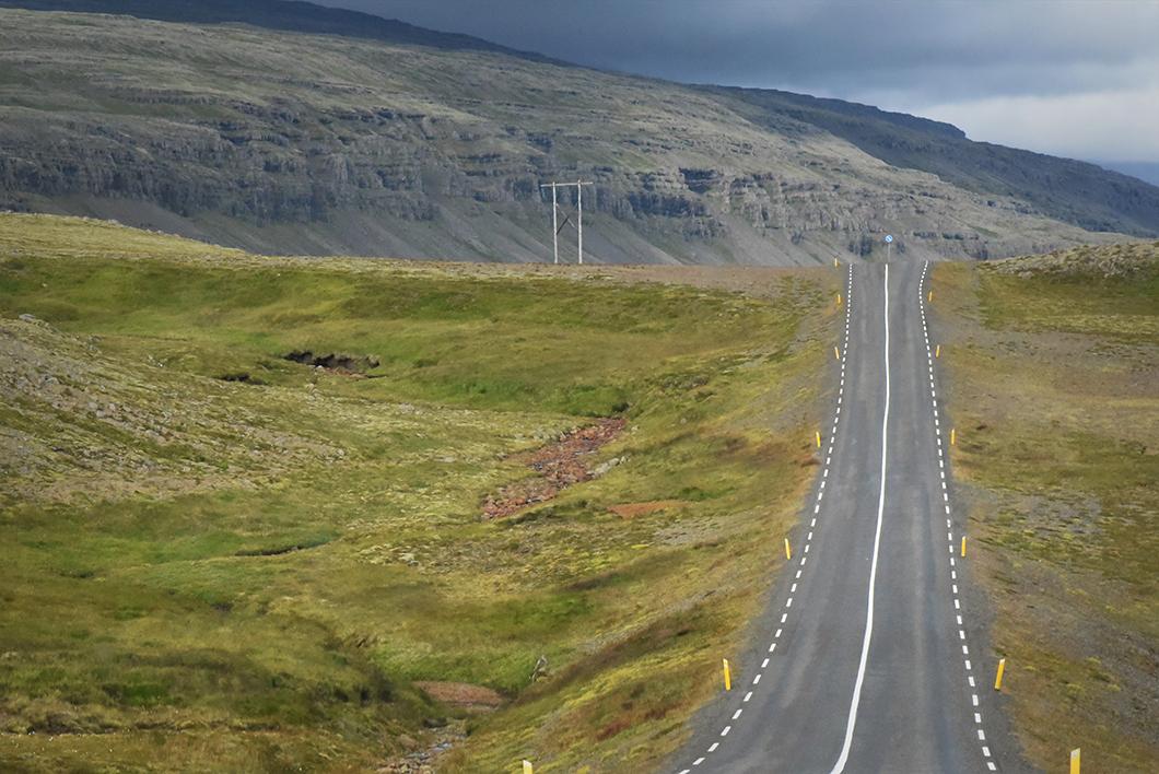 Djúpivogur - Fjords de l'est Islande