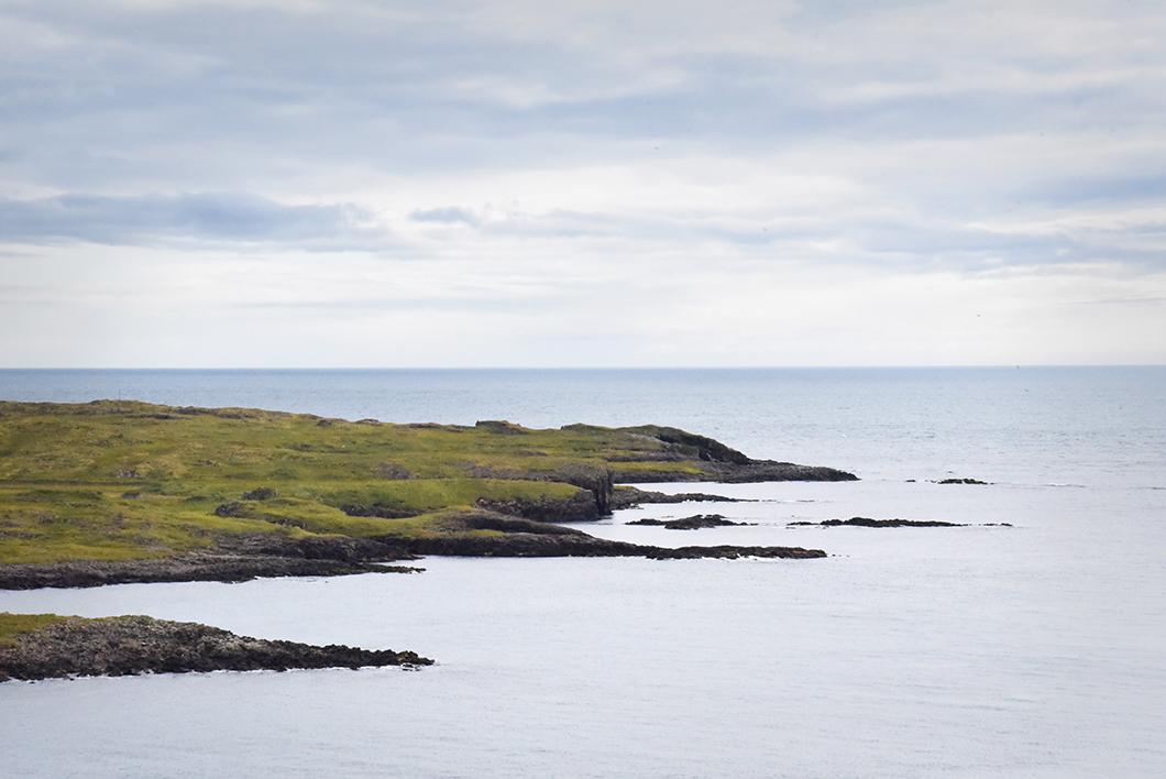 Fjords de l'est - Road trip Islande