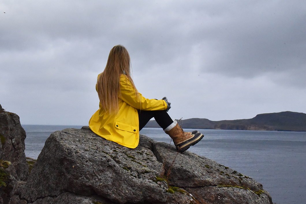 Fjords de l'est - Road trip en Islande
