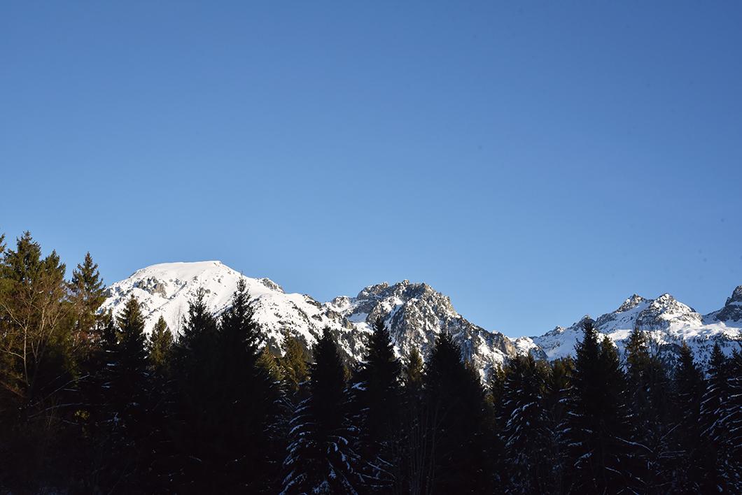 Chamrousse - Noël à la montagne