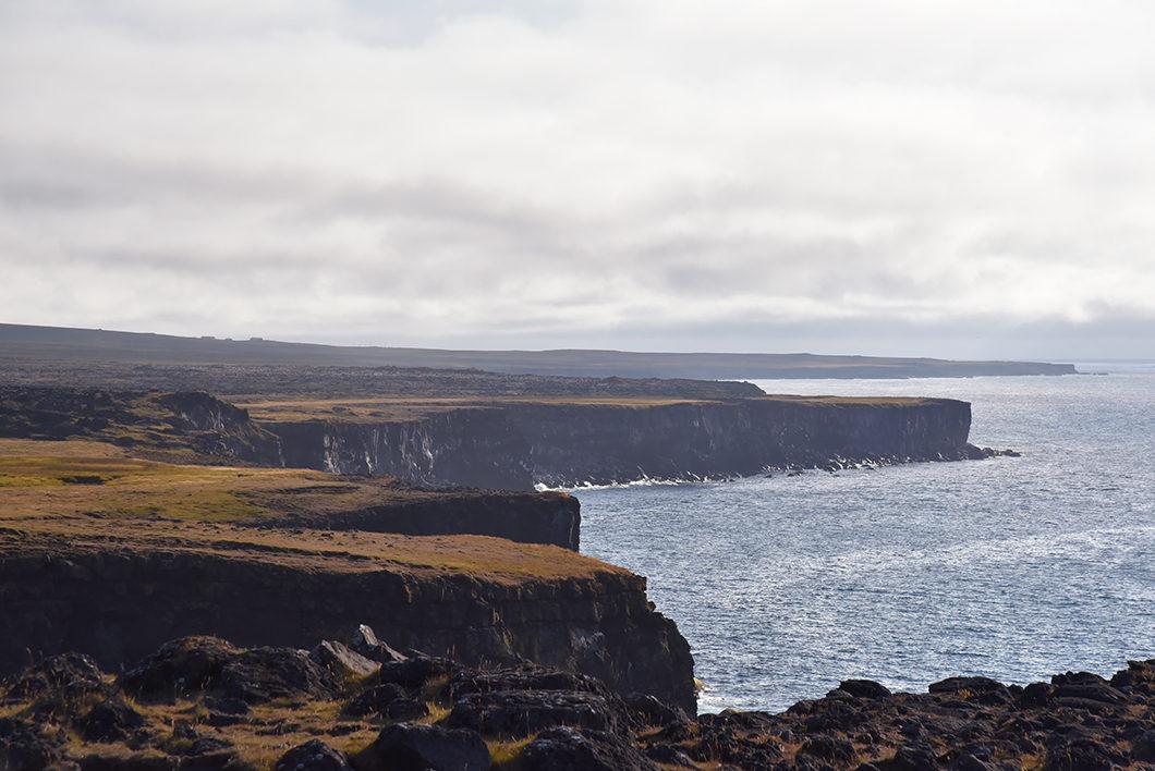 Parc national de Snæfellsjökull