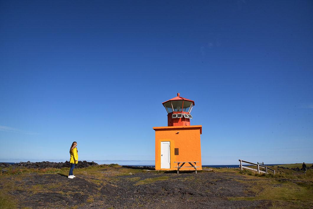 Parc national de Snæfellsjökull - randonnées à faire en Islande
