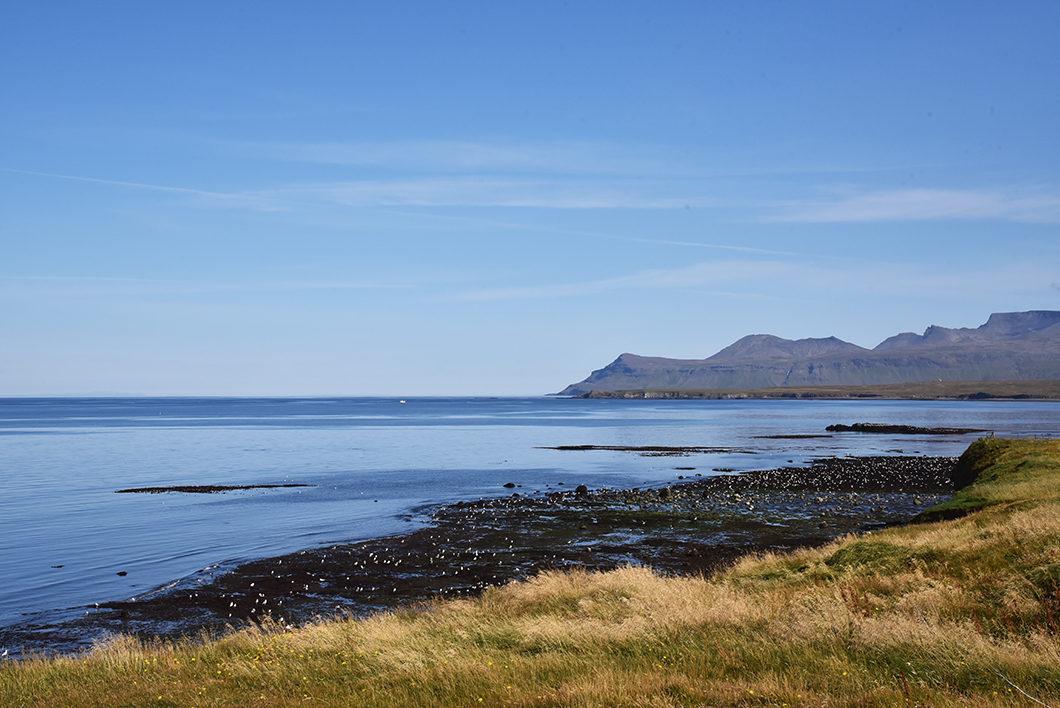 Ólafsvík - Péninsule de Snæfellsnes