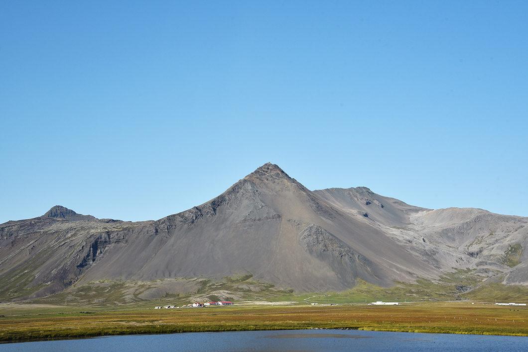 Ytri Tunga Beach - Péninsule de Snæfellsnes