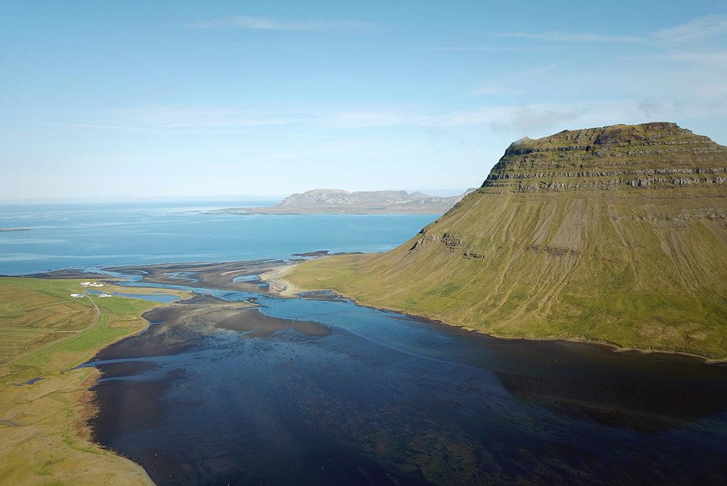 Kirkjufel - Péninsule de Snæfellsnes