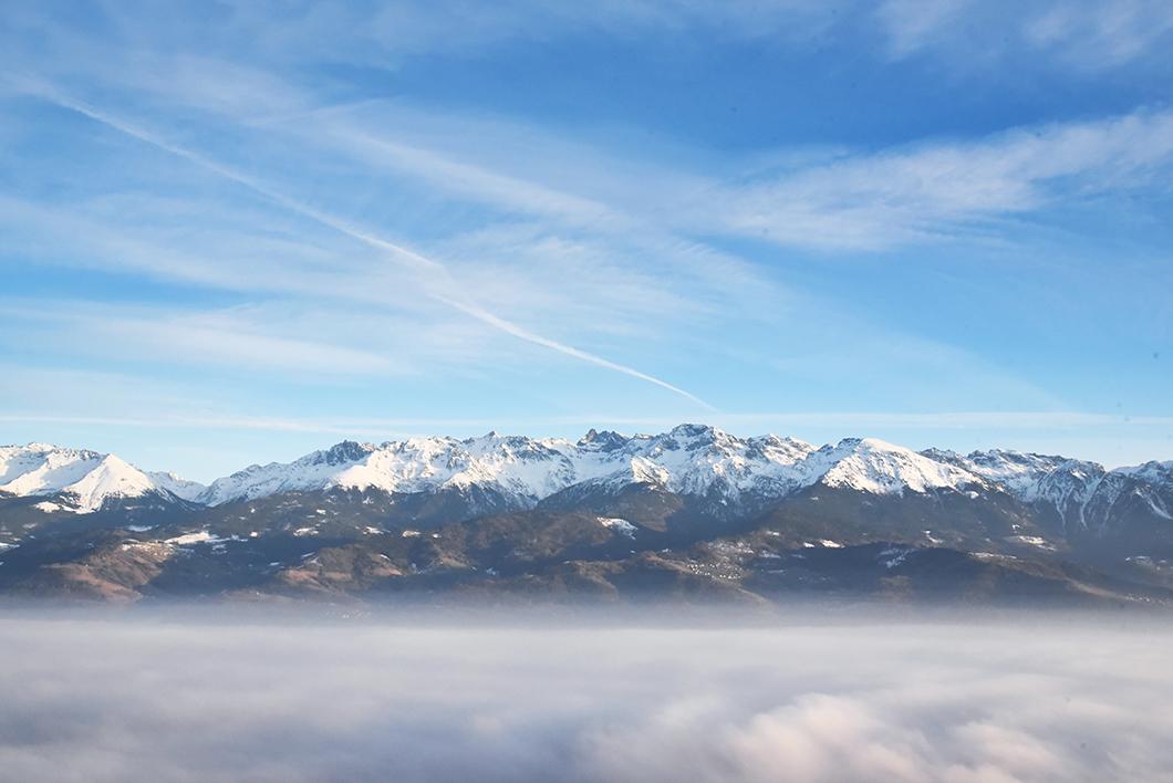 Randonnées Grenoble