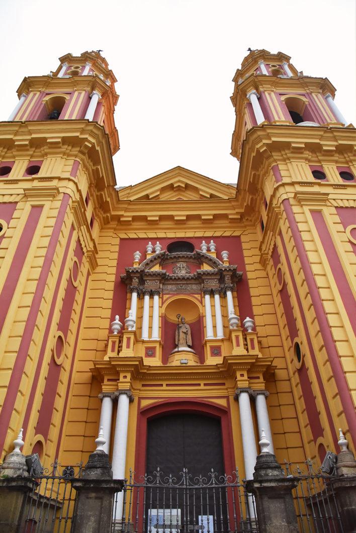 Guide des plus beaux endroits à Séville en Espagne