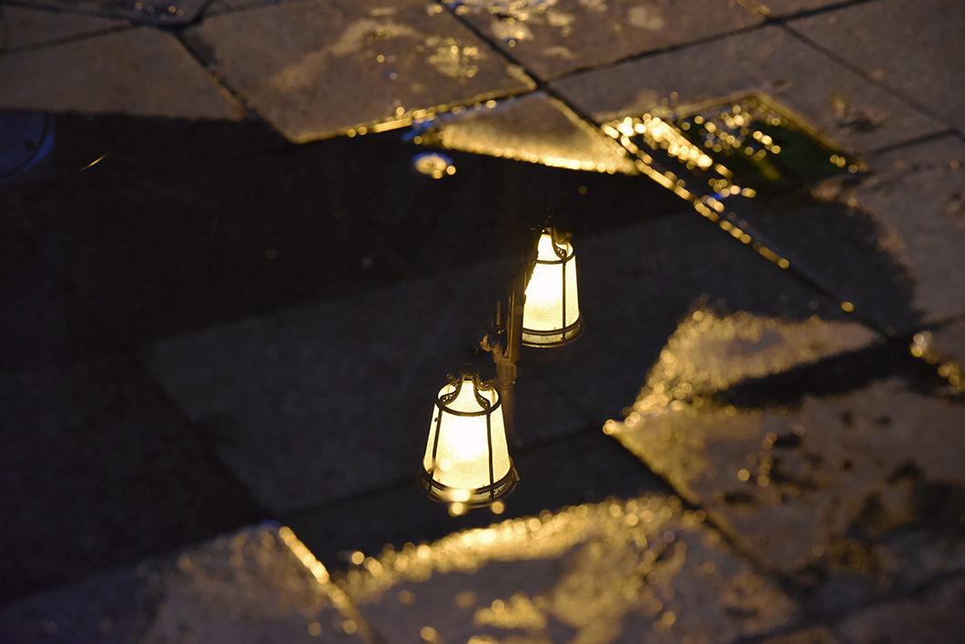 Découvrir Séville by night