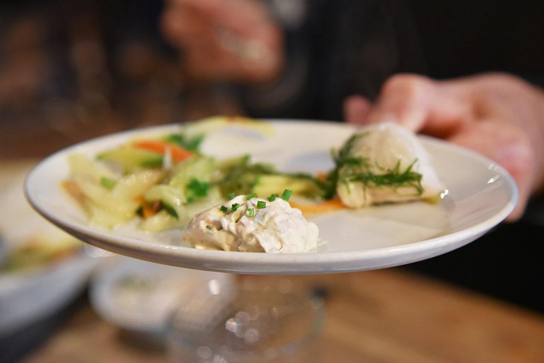 Où manger à Séville ? La Azotea
