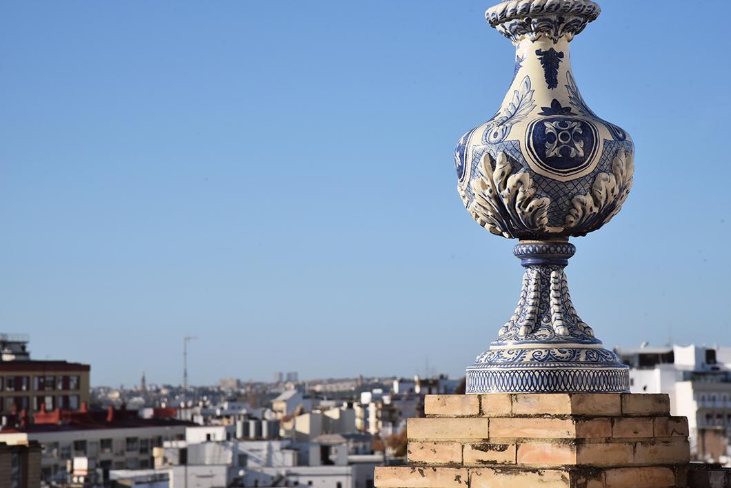 Logements nouvel à Séville