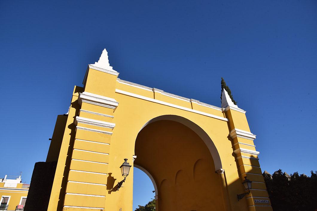 Que faire à Séville en Espagne ? Découvrir la Basilica of the Macarena