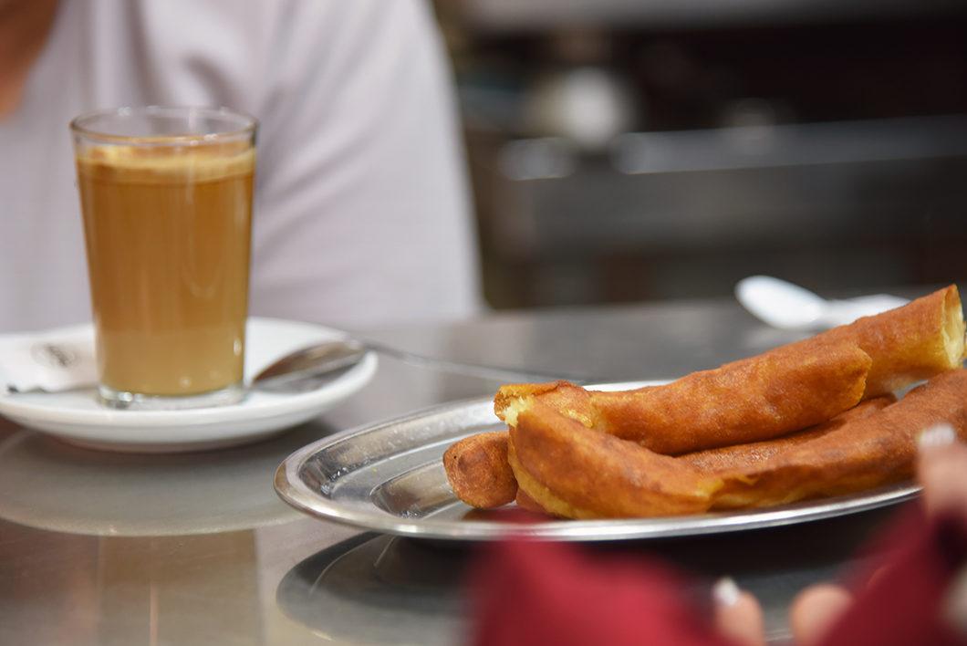 Churrería La Esperanza, top des churros à Séville