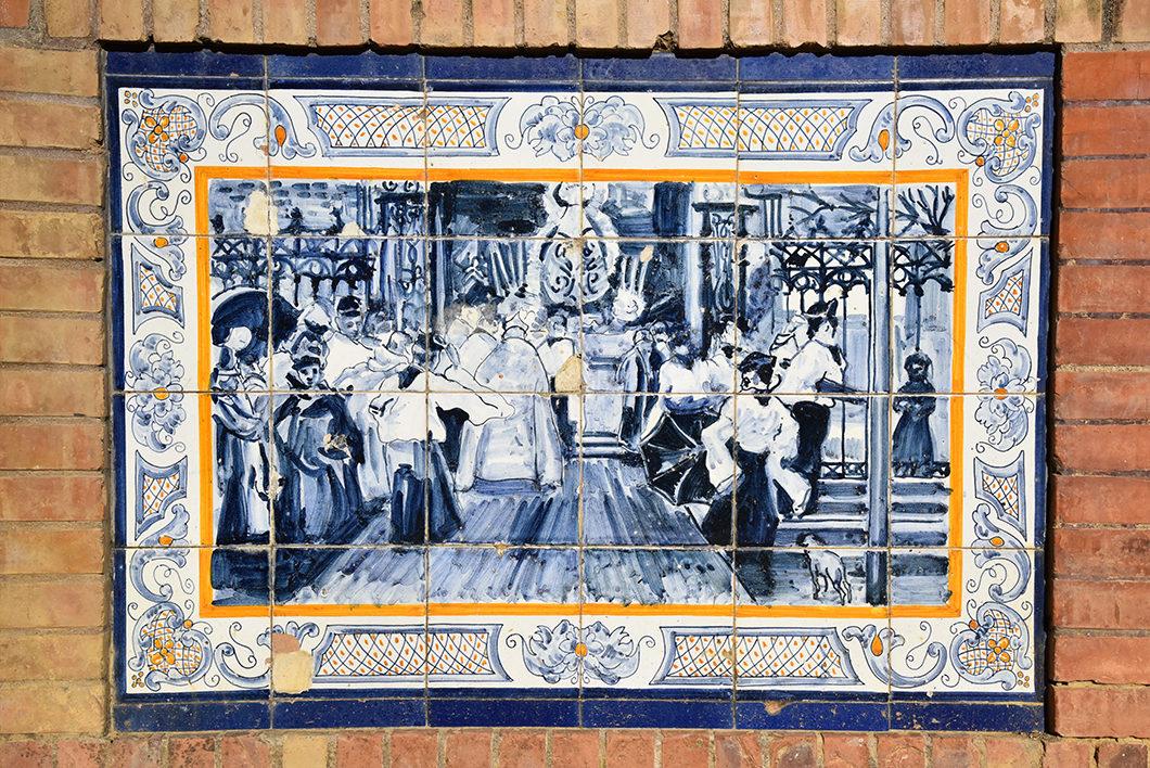 Nos endroits coups de coeur à Séville, l'Alcazar