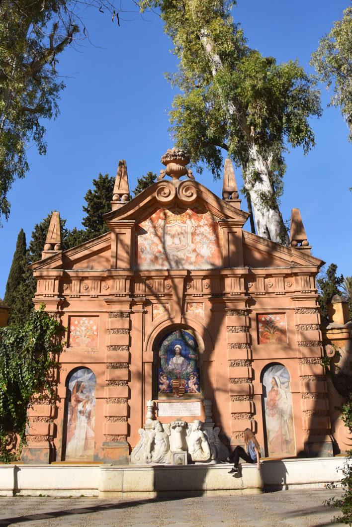 Que faire à Séville en Espagne ? Découvrir Alcazar