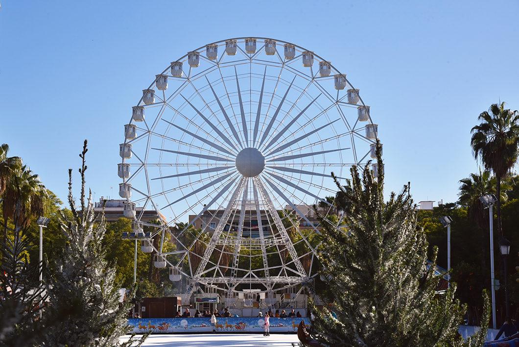2 jours à Séville, découvrir le Quartier Santa Cruz