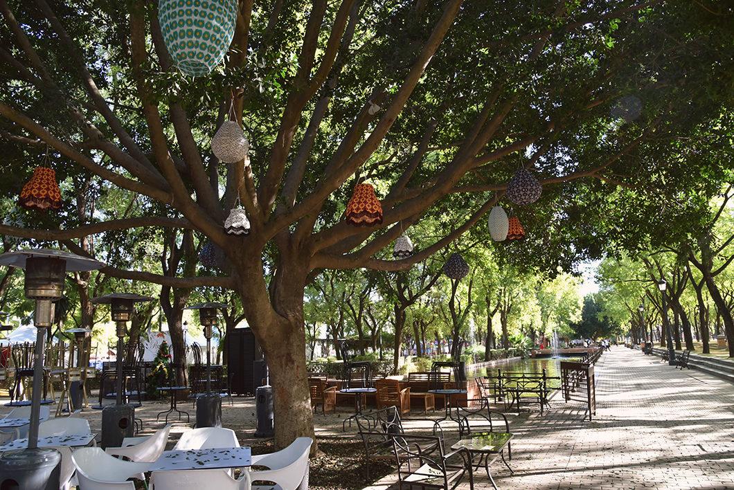 Guide de Séville, visiter le Quartier Santa Cruz