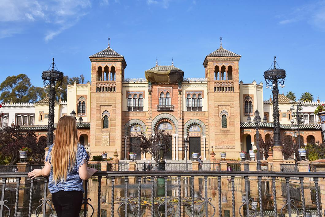 Visiter le Parc Maria Luisa - visite incontournable à Séville