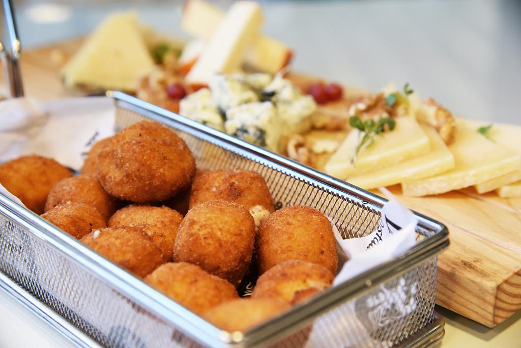 La Raza - restaurant de Tapas à Séville