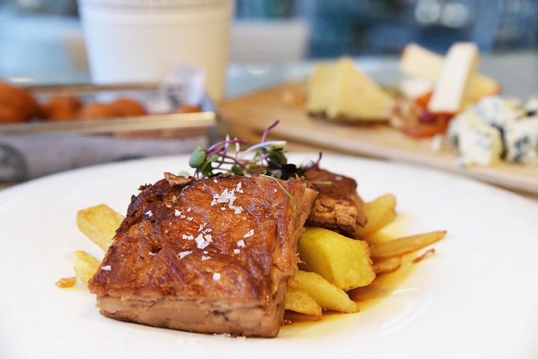 La Raza, restaurant coup de coeur à Séville