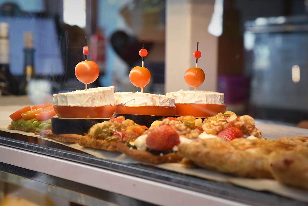 Où manger à Séville ? - Mercado Longa del Barranco