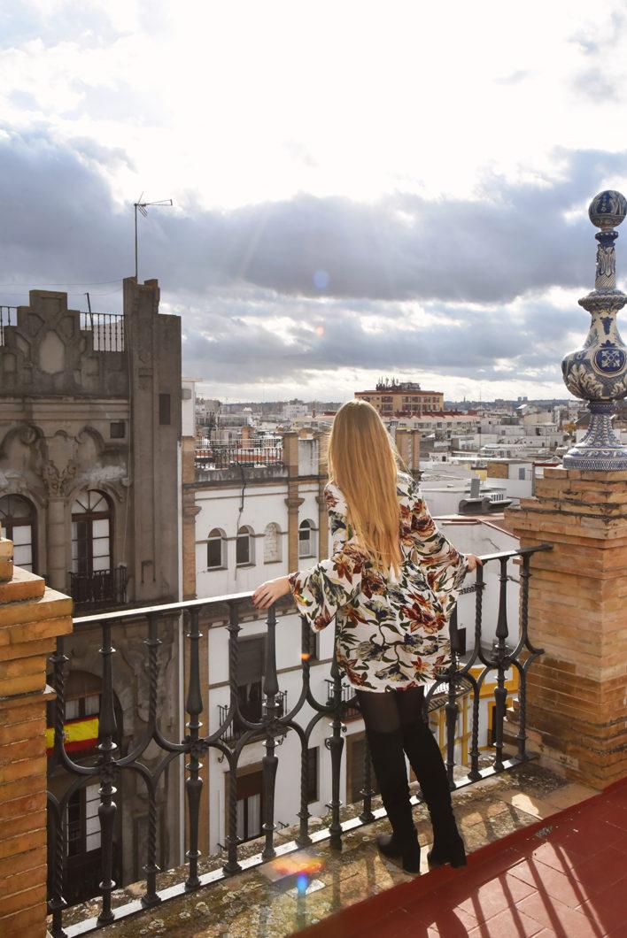Les plus beaux logements de Séville