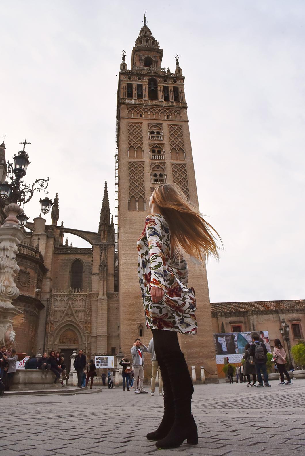 Que visiter à Séville ?