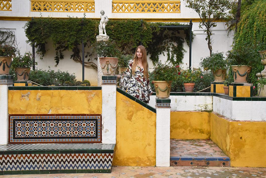 Visiter la Casa de Pilatos, activité incontournable à Séville