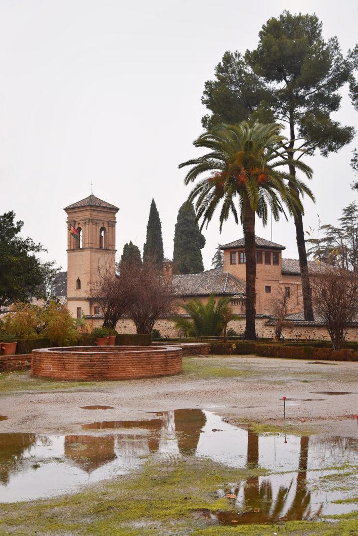 Que faire à Grenade ? Visiter l'Alhambra