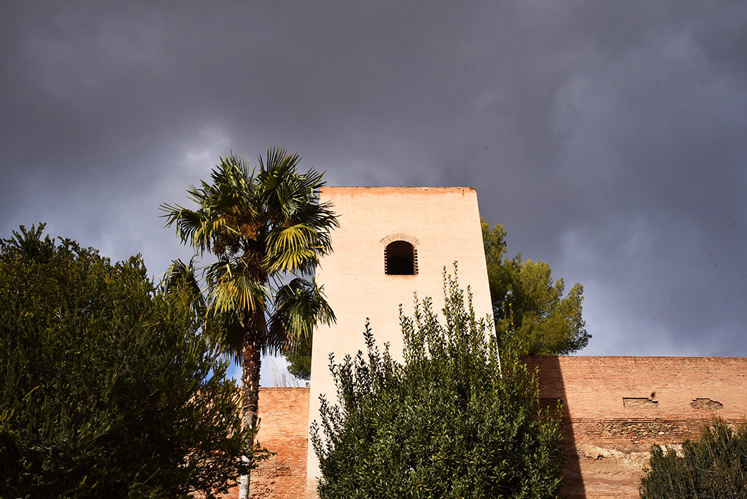 Découverte de l'Alhambra à Grenade