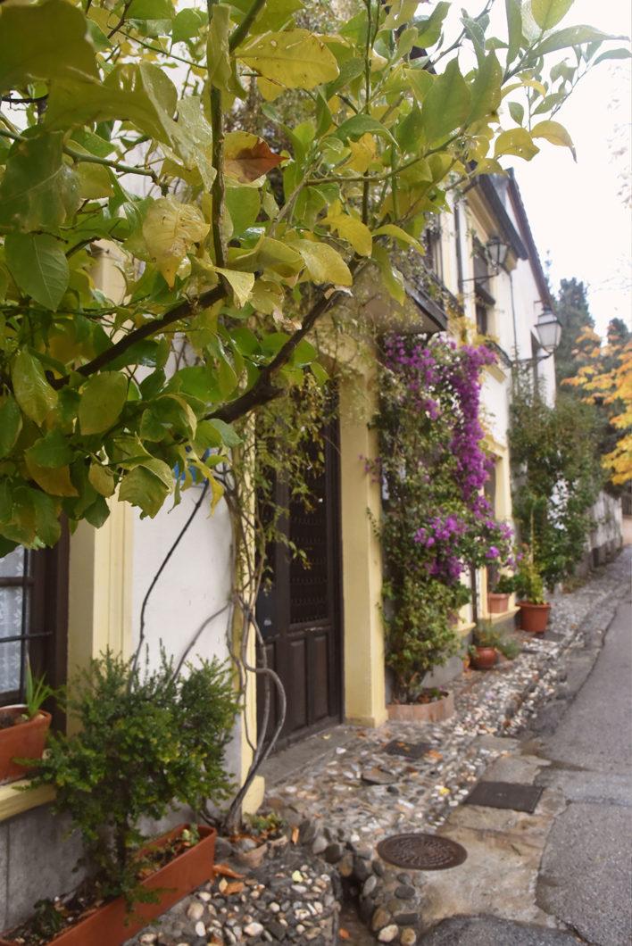 Se promener à l'Alhambra en Espagne