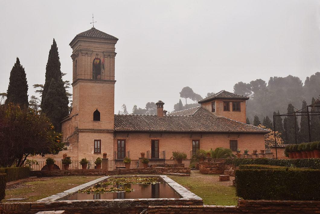 Découvrir l'Andalousie et ses monuments
