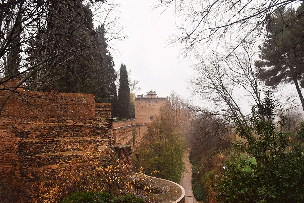 Visiter l'Espagne en hiver