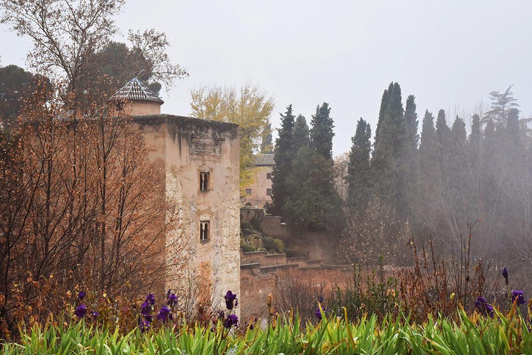 L'Alhambra, monument à visiter en Espagne