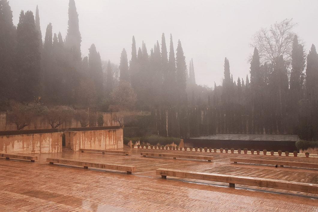 Nos incontournables à Grenade, visite de l'Alhambra