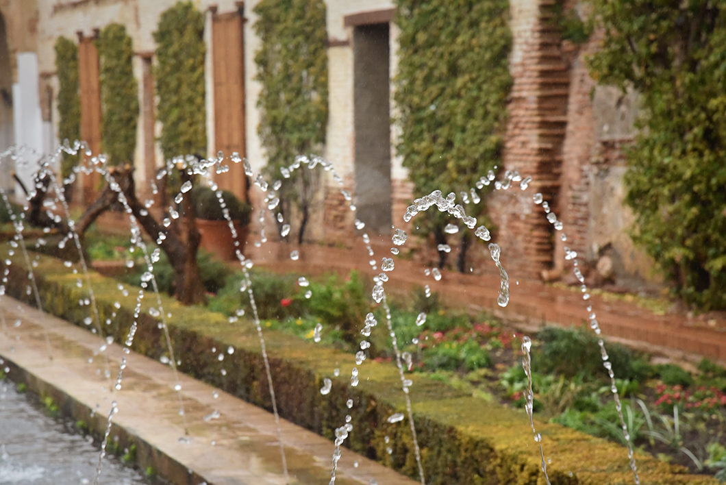 L'Alhambra et ses jardins