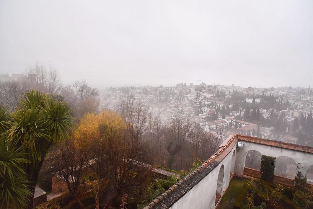 Où aller en Espagne en hiver ?