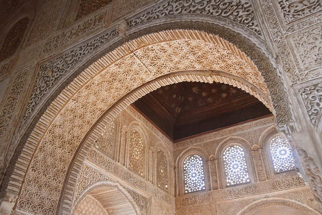 Passer la journée à l'Alhambra