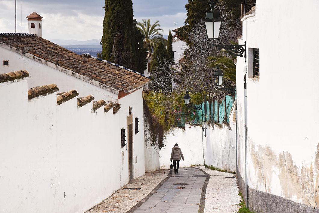 Visiter la ville de Grenade en Andalousie