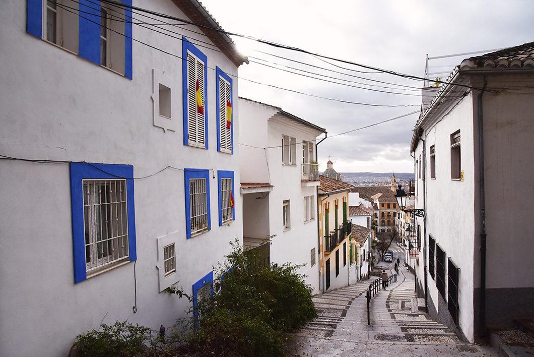 Que faire à Grenade en Espagne ?