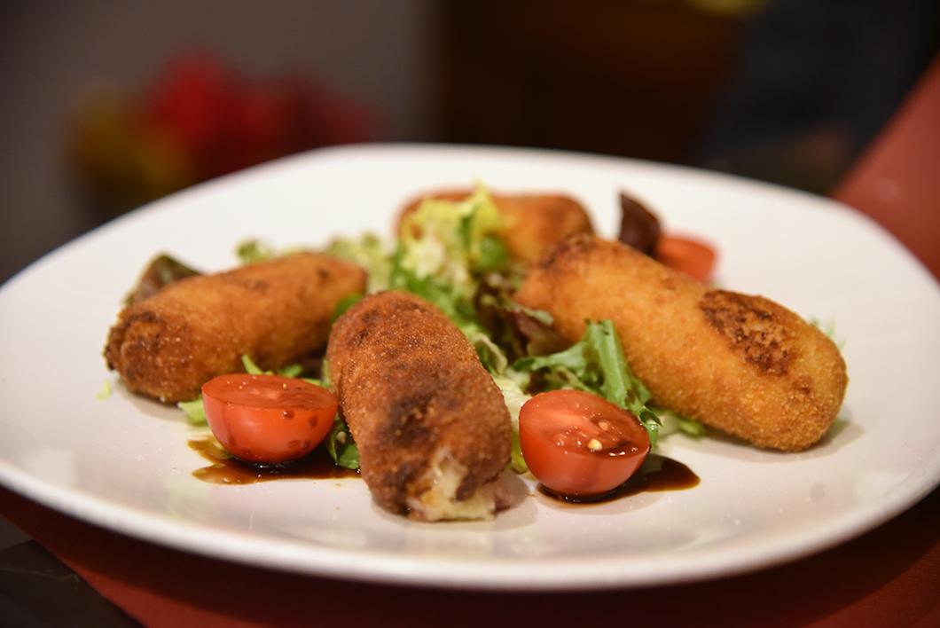 La Botillería, bon restaurants à Grenade