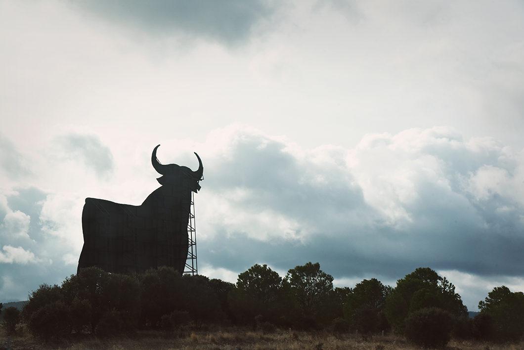 Les taureaux de Grenade