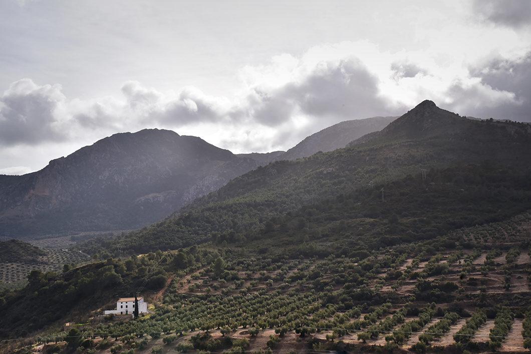 Voyager en Espagne en hiver