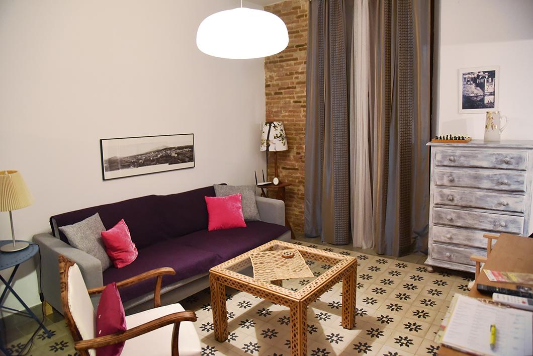 Airbnb à Grenade