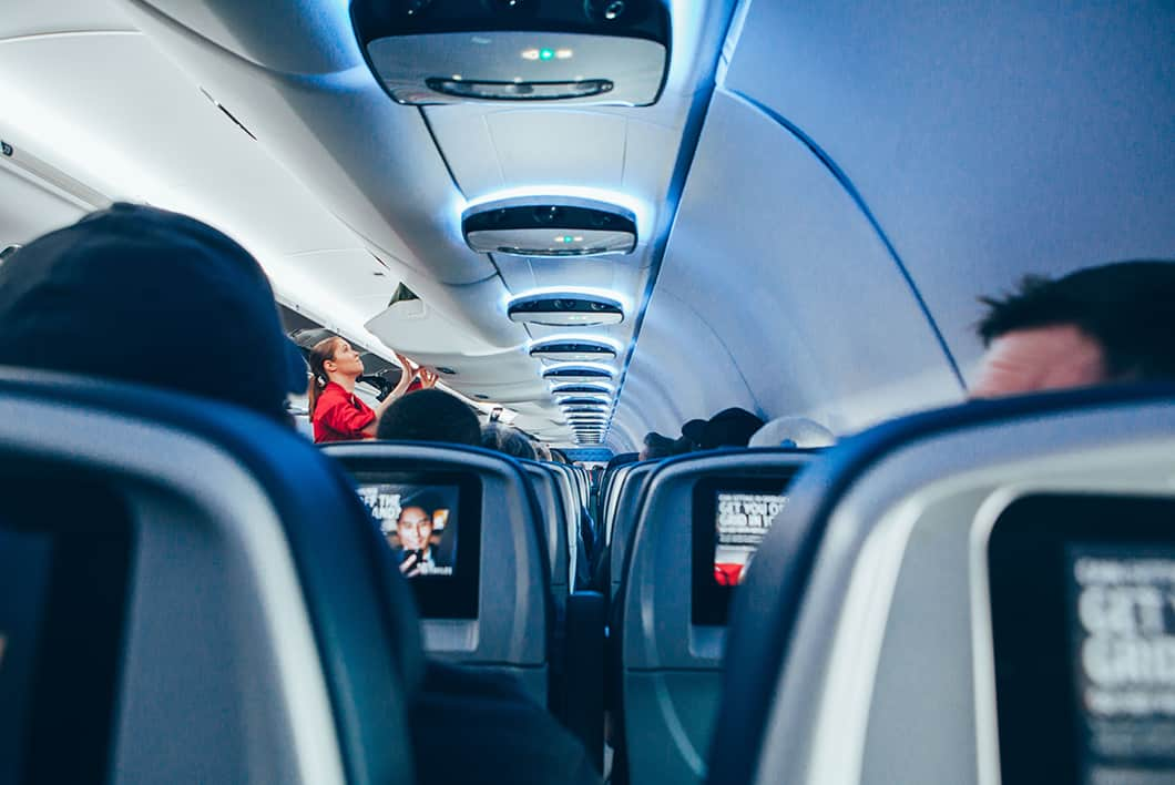 7 astuces pour faire des économies sur les voyages en avion