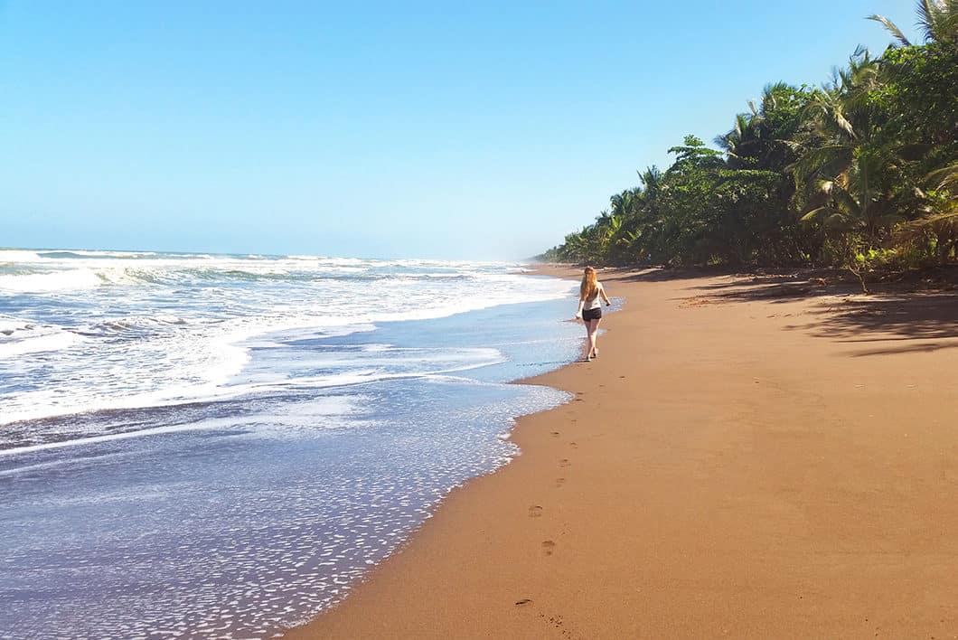 Les plages de Tortuguero, Nos endroits coups de coeur au Costa Rica