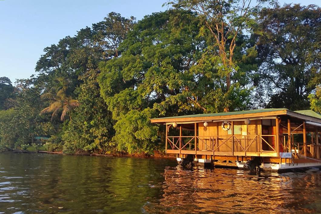 Guide des plus beaux endroits au Costa Rica