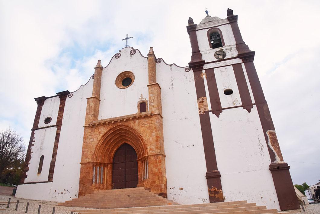 Silves, les plus beaux endroits de l'Algarve au Portugal