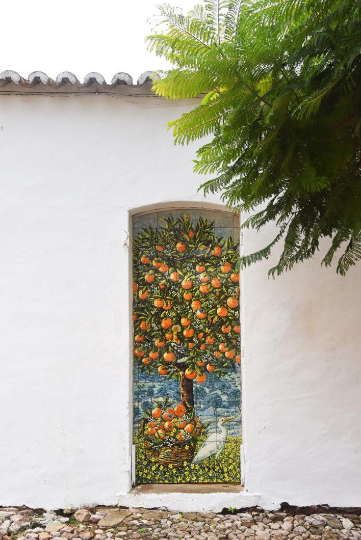 Que faire en Algarve en hiver ? Visiter Silves